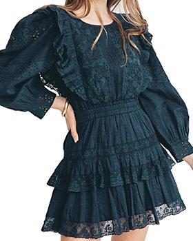 LoveShackFancy - Santorini Dress