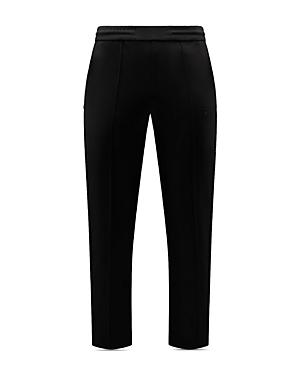 Pleated Slim Fit Track Pants