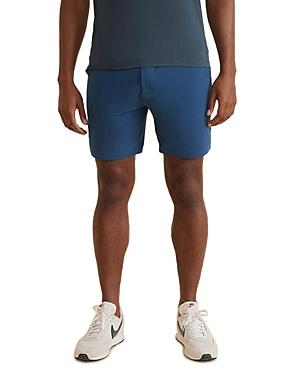 Re-Spun Yoga Shorts