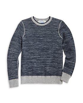 Dylan Gray - Boys' Cotton Knit Pullover - Big Kid