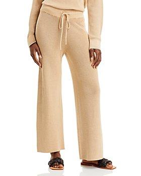 Rails - Brook Wide Leg Knit Pants