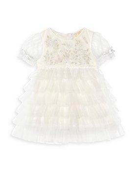 Tutu Du Monde - Girls' Bebe Tulle Dress - Baby