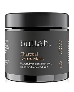Charcoal Detox Mask 1 oz.