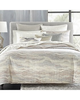Hudson Park Collection - Marble Wave Bedding Collection - 100% Exclusive