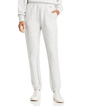 rag & bone - City Organic Cotton Sweatpants