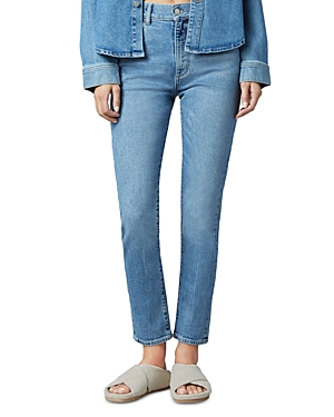 DL1961 Bella Ankle Slim Jeans in Canal