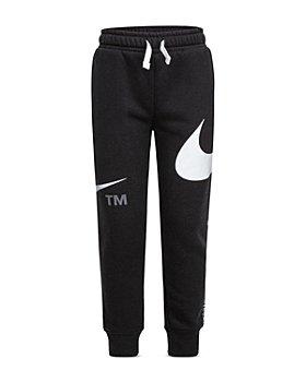 Nike - Boys' Swoosh Jogger Pants - Little Kid