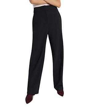 Theory - Wide Leg Pants