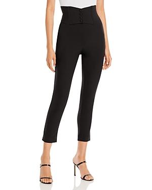 Bardot Corset Pants
