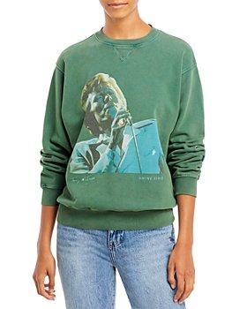 Anine Bing - Ramona Graphic Sweatshirt