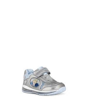 Geox Girl's Todo Sneakers - Walker, Toddler