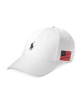 Polo Ralph Lauren - Men's US Open Twill Ball Cap