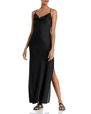 Camila Cowl Dress