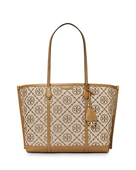 Tory Burch - Perry T Monogram Tote