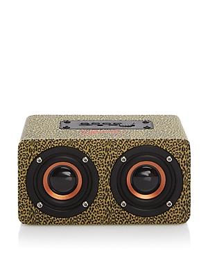 Bloomie's Double Dip Speaker