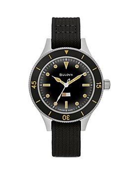 Bulova - Archive Watch, 41mm