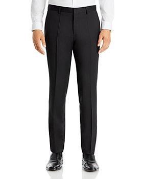BOSS - Genius Stretch Tailored Slim Fit Pants - 100% Exclusive