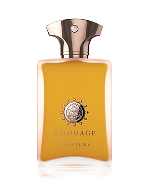 Overture Man Eau de Parfum 3.4 oz.