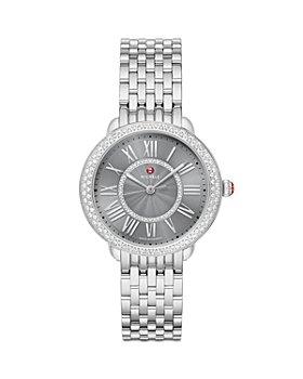 MICHELE - Serein Diamond Watch, 36mm
