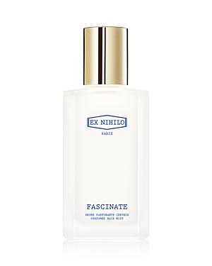 Fascinate Perfumed Hair Mist 3.4 oz.