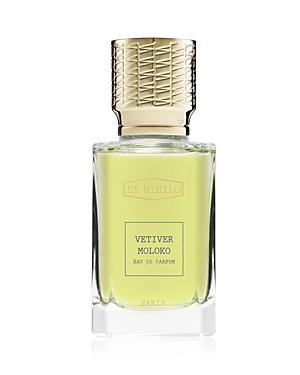 Vetiver Moloko Eau de Parfum 1.7 oz.
