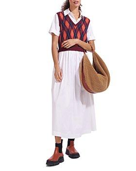 STAUD - Jack Maxi Dress