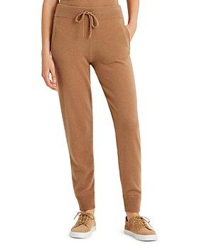 Ralph Lauren - Washable Cashmere Jogger Pants - 100% Exclusive