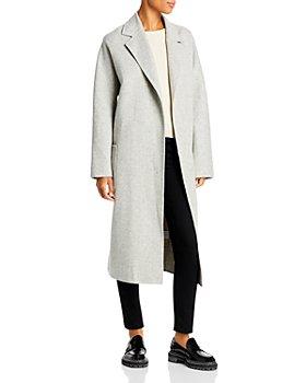BOSS - Coppelo Wrap Coat