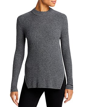 BOSS - Filieta Ribbed Sweater