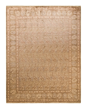 Bloomingdale's Eclectic M1670 Area Rug, 8'1 x 10'3