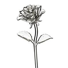 Waterford Fleurology Rose Centerpiece - Bloomingdale's Registry_0