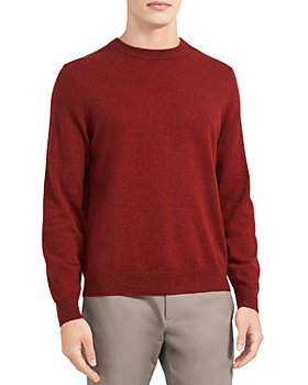 Theory - Hilles Crewneck Cashmere Sweater