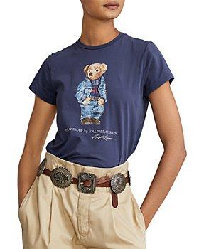 Ralph Lauren - Teddy Bear Tee