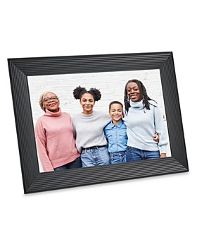 Aura - Carver Luxe Digital Photo Frame