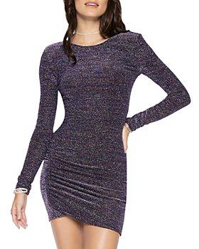 Ramy Brook - Portia Mini Dress