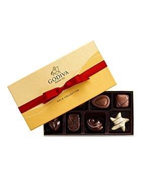 Godiva® - 8 Pc. Gold Box