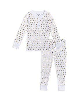 Roller Rabbit - Unisex Printed Pajama Set, Baby, Little Kid, Big Kid - 100% Exclusive