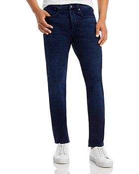 rag & bone - Slim Fit Jeans in Bayview