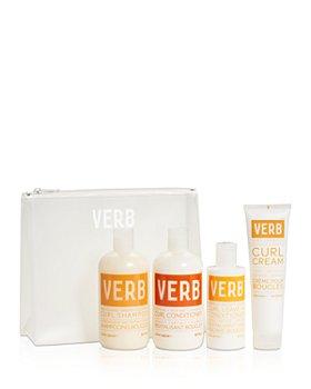 VERB - Curl Kit ($72 value)