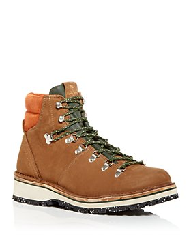 PS Paul Smith - Men's Ash Hiking Boots