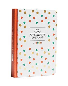 Intelligent Change - Five Minute Kids Journal