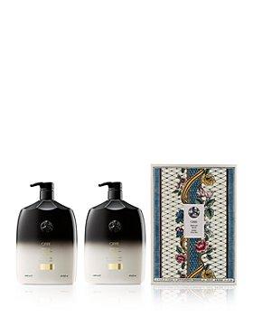 ORIBE - Gold Lust Liter Gift Set