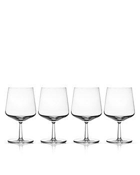Iittala - Essence Beer Glass, Set of 4