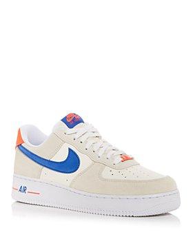Nike - Men's Air Force 1 '07 LV8 Low Top Sneakers