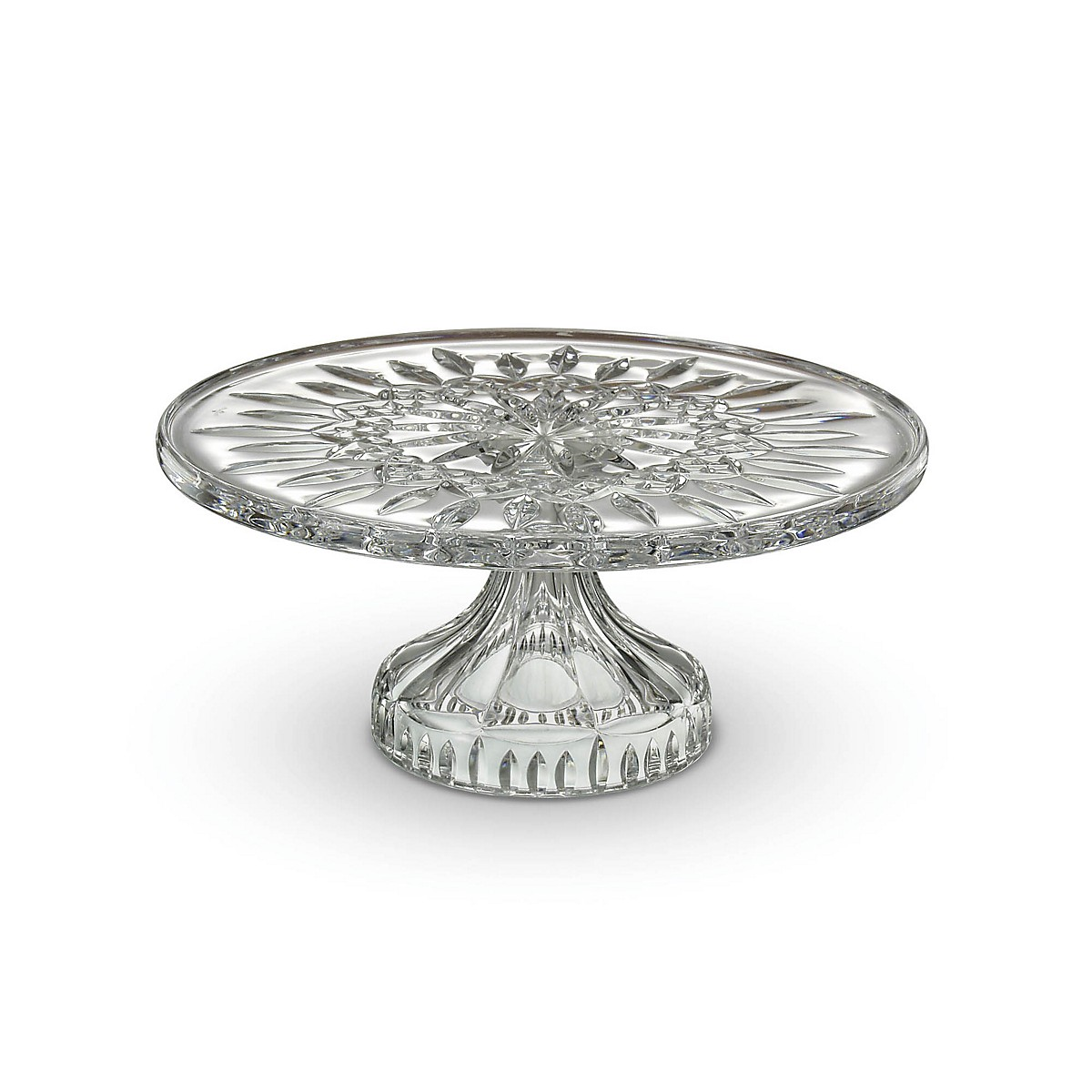 Waterford Lismore Footed Cake Plate | Bloomingdale\'s