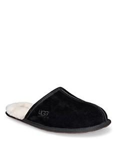 UGG® Australia Scuff Slippers - Bloomingdale's_0