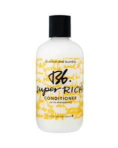 Bumble and bumble - Bb. Super Rich Conditioner