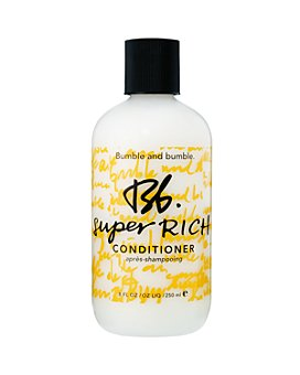 Bumble and bumble - Bb. Super Rich Conditioner 8 oz.