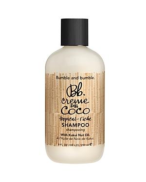 Bumble and bumble Creme de Coco Shampoo 8 oz.