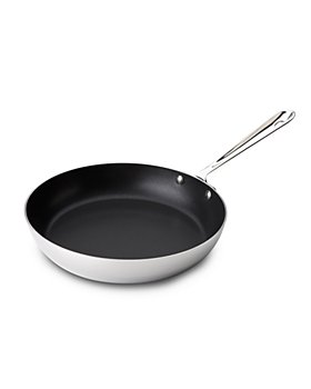 "All-Clad - Stainless Steel Nonstick 11"" French Skillet"